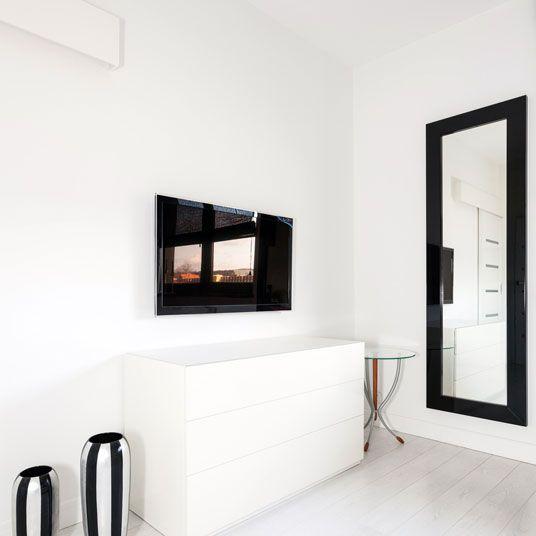 Gallery For Photographers Custom framed wall mirror