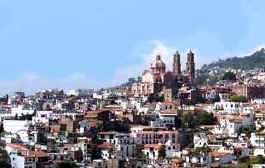 The History of Silver in Taxco, Mexico