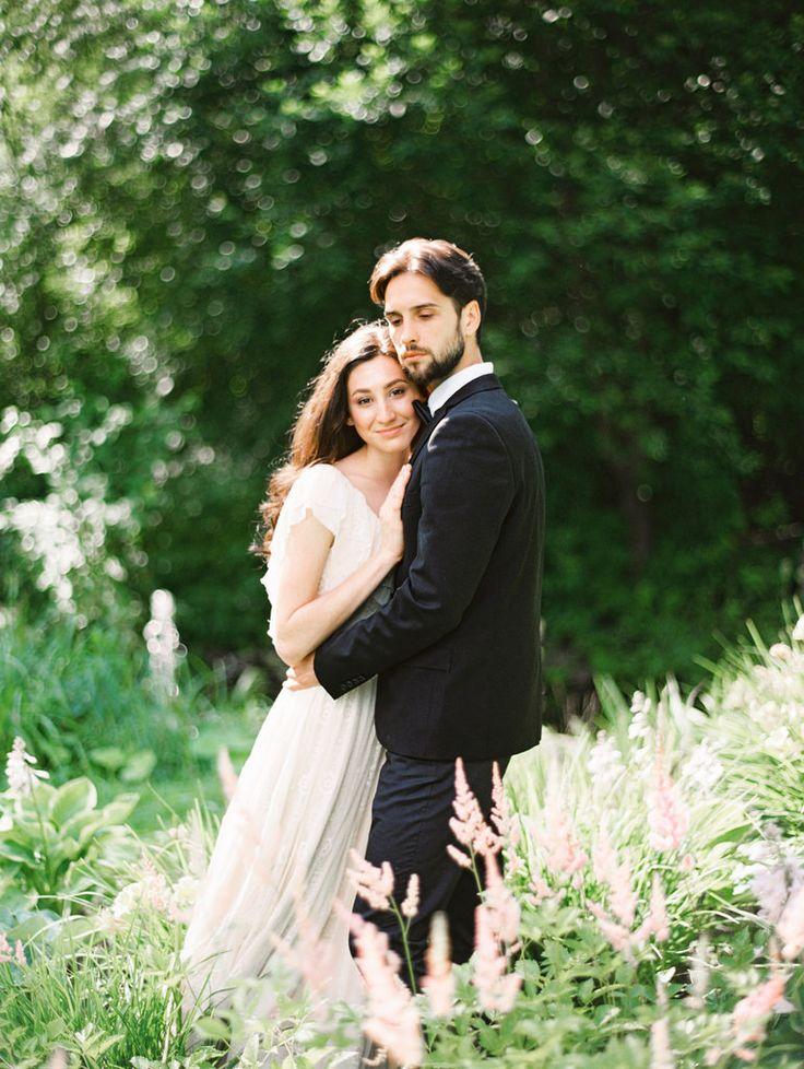 Spanish style wedding shoot | photo by Elena Pavlova | Fab Mood - UK wedding blog #styledshoot
