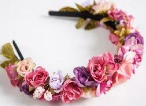 Como Fazer Tiara de Flores com Arame para Carnaval, Vídeo