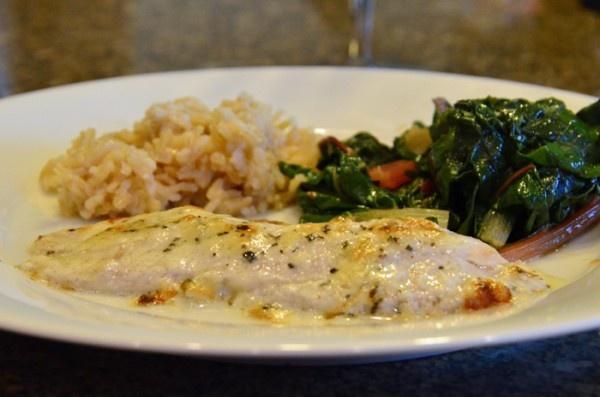 Tilapia Parmesan: Dinners Tonight, Chicken Dinners, Tilapia Parmesan, Tilapia Dinners, Dinners Ideas, Parmesan Tilapia, Broil Tilapia, Baking Tilapia, Allrecipes Com