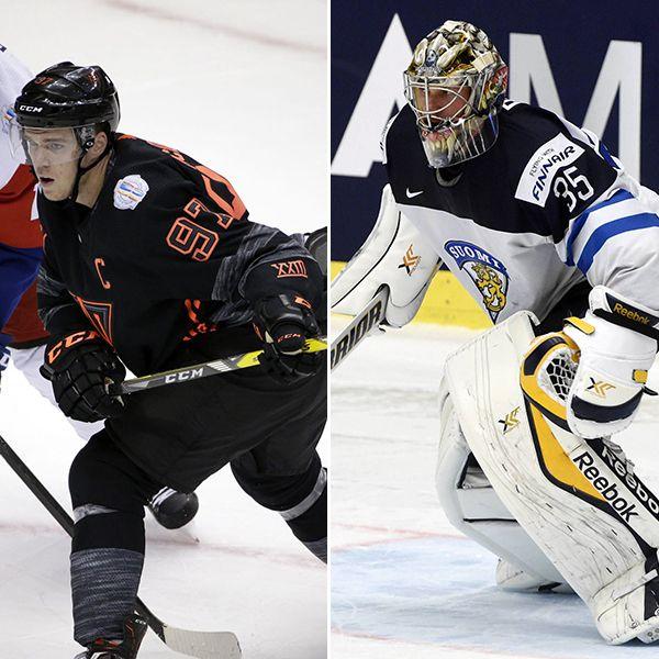 North America Vs. Finland Live Stream — Watch World Cup Of Hockey Online