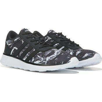 adidas Women's Neo Lite Racer Sneaker at Famous Footwear