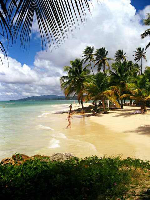 Pigeon Point, Trinidad & Tobago. It would be very heavenly to spend my days here!!