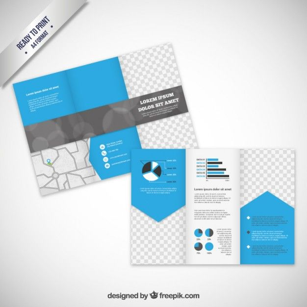 114 best Free Trifold images on Pinterest Editorial design - free pamphlet templates