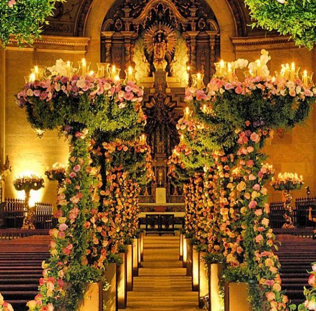 3540 Best Wedding Aisle Ideas Images On Pinterest