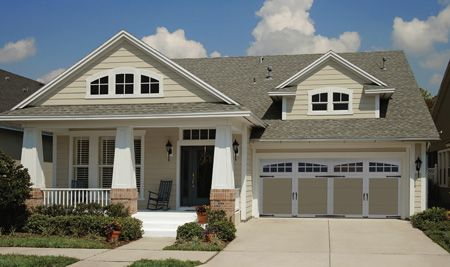 145 Best Garage Doors Images On Pinterest Garage Ideas