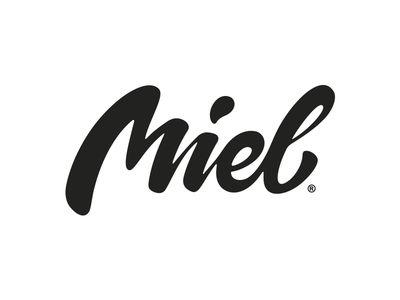 #logo  #design - Miel Logotype