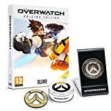 Overwatch Origins Edition - 'Memory of War' Metal Coin & Metal Badge Bundle (Exclusive to Amazon.co.uk) (PC DVD) by Blizzard   35 days in the top 100 Platform:   Windows 98 /  7 /  8 (14)Buy new:   £37.99 (Visit the Bestsellers in PC & Video Games list for authoritative information on this product's current rank.) Amazon.co.uk: Bestsellers in PC & Video Games...