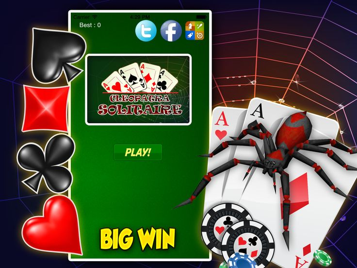 Play Spider Solitaire • Play Free Spider Solitaire Game Online Today!  Thanks to the Internet, to play spider solitaire turned into online games that can now be free. Progress Software, three-dimensional animation, special effects and great background music made this game one of the most fascinating experiences online.  Play Now: http://playfreeonline32.com/play-spider-solitaire/