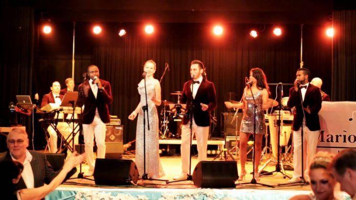 İzmir Profesyonel Müzik Grupları Kiralama Fiyatları