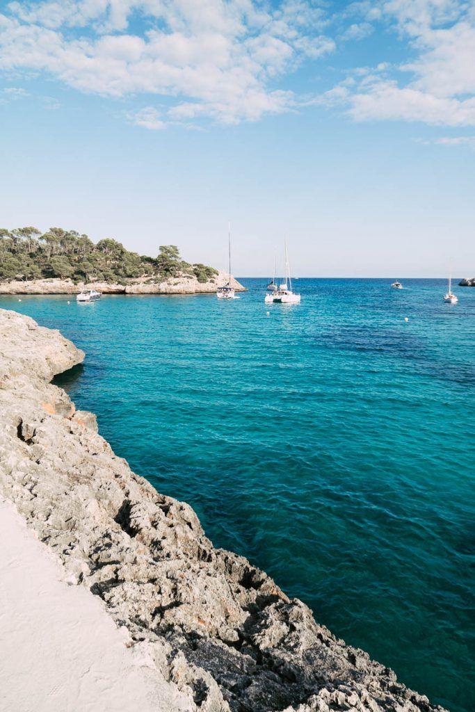 So Schon Ist Der Naturpark Mondrago Auf Mallorca Mallorca