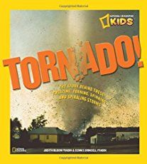 Good tornado video clip. Make a tornado bottle to learn about how a tornado works for an easy weather science activity. Great for all ages, a tornado bottle uses simple supplies.