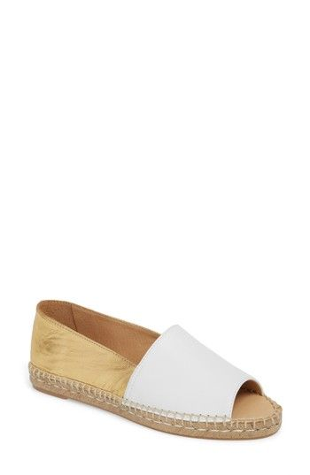 PATRICIA GREEN MILLY ESPADRILLE. #patriciagreen #shoes #