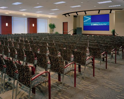 Bell South Lenox Building Corporate Interiors By Hillsman Inc Consistent