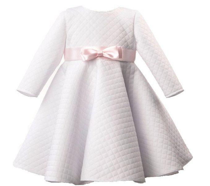17 besten Taufkleid Bilder auf Pinterest | Baby nähen, Babykleider ...
