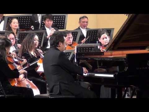 (3) Ludwig van Beethoven: Piano Concerto No.3, Op.37 - YouTube
