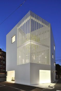 Fassade modern hotel  17 best hotel facade images on Pinterest | Architecture, Facade ...