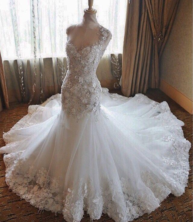 #weddingdress#begorgeous signature#swarovski#lace