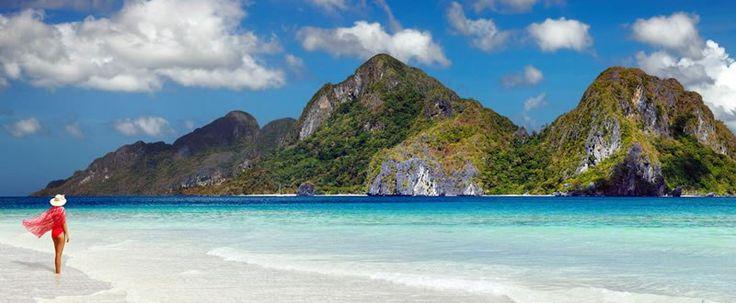 Vacanze nelle Filippine, vacanza a prezzi low cost! #vacanza #filippine