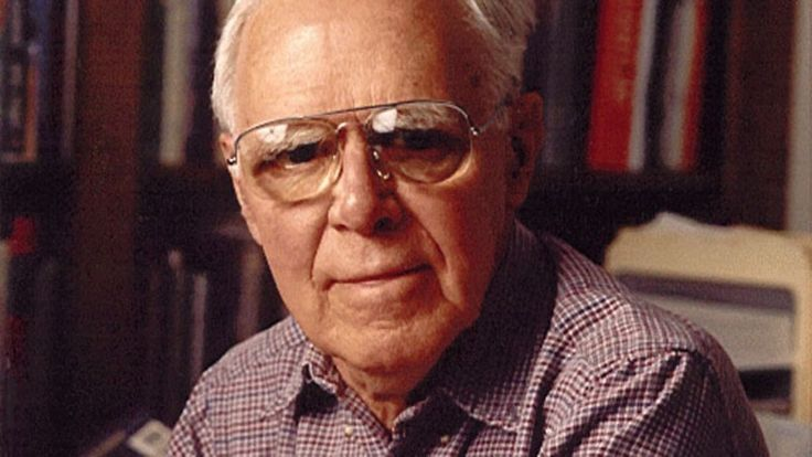 The maths writer Martin Gardner, who died in 2010, is said to have turned dozens of innocent youngsters into professors - and vice-versa.