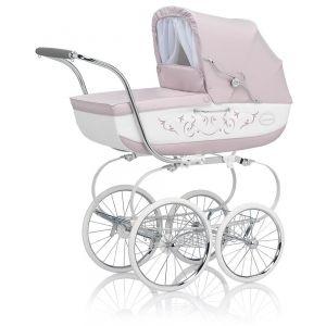 Inglesina Kinderwagen Classica mit Babywanne - PESCA - 2015