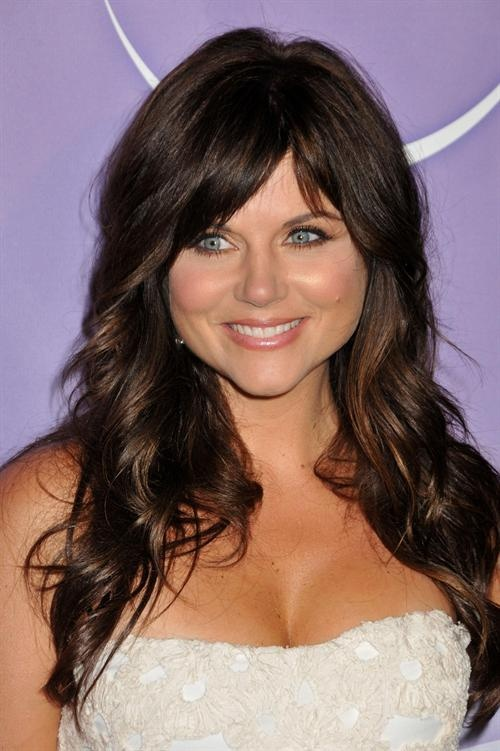 Tiffanie Amber Thiessen love her, used to try to look like her~