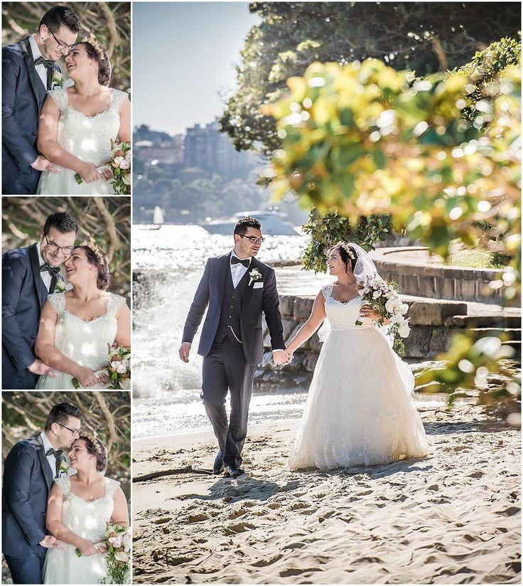 Taronga Centre Wedding | Jessica and Samuel - Morris Images