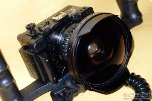 SWAL13, la lentille Super Grand-Angle de Dyron !