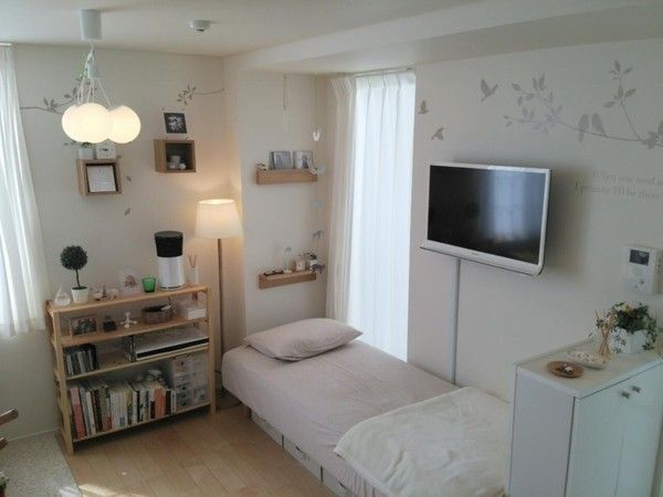 ponsuke の部屋「春の部屋」   reroom [リルム] 部屋じまんコミュニティ