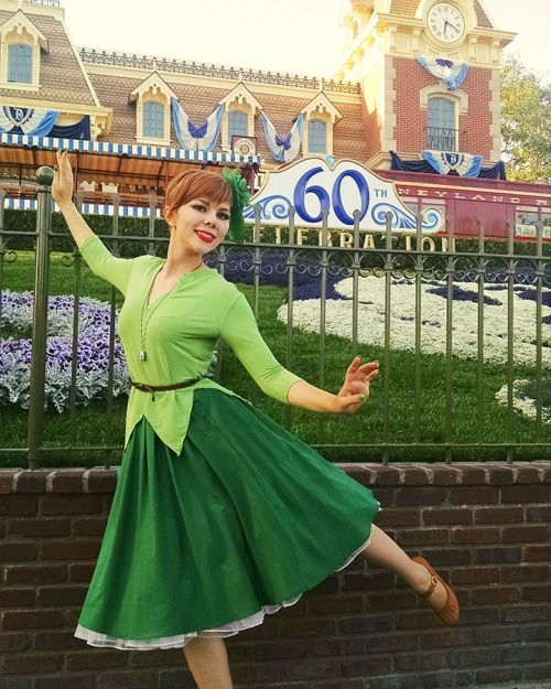Image result for peter pan dapper day