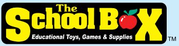 The School Box :: Educational Toys, Games & Supplies