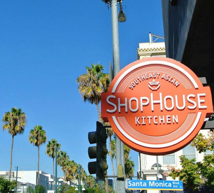 Chipotle Is Closing All ShopHouse Asian Kitchen Locations