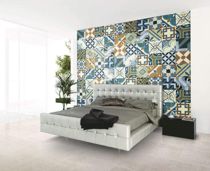 As a floor or wall feature, these arabic pattern feature tiles are sure to give you a unique blend of colour and patterns. Now available at Nerang Tiles #tiles #tile #tiling #arabictiles #patterntiles #patterntile #featuretile #featuretiles #tilefeature #colour #interiordesign #interiordesining #tileideas