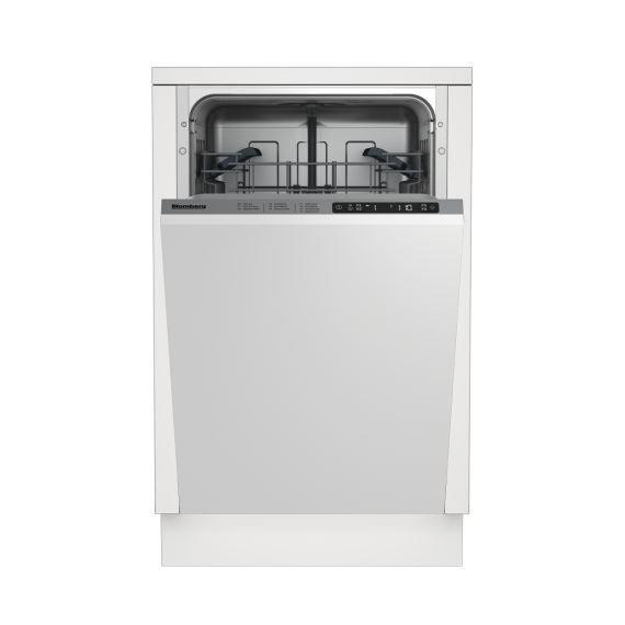 18 Inch Fully Integrated Dishwasher</br>DWS 55100 FBI