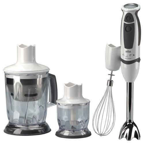 Braun MR 540 Aperitive Blender Seti ::190.00 TL