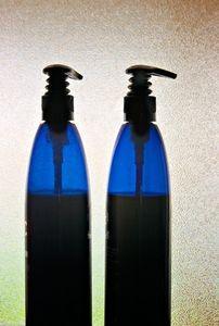 Homemade conditioner...not a vinegar rinse, actual conditioner!