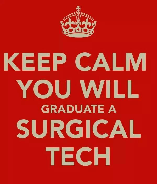 Best All About Surgical Technologist Images On