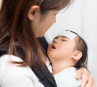 Tip dan Trik Seputar Masalah Kesehatan Untuk Wanita dan Anak: Tips Kesehatan Anak - Hati-Hati Kejang Demam pada ...