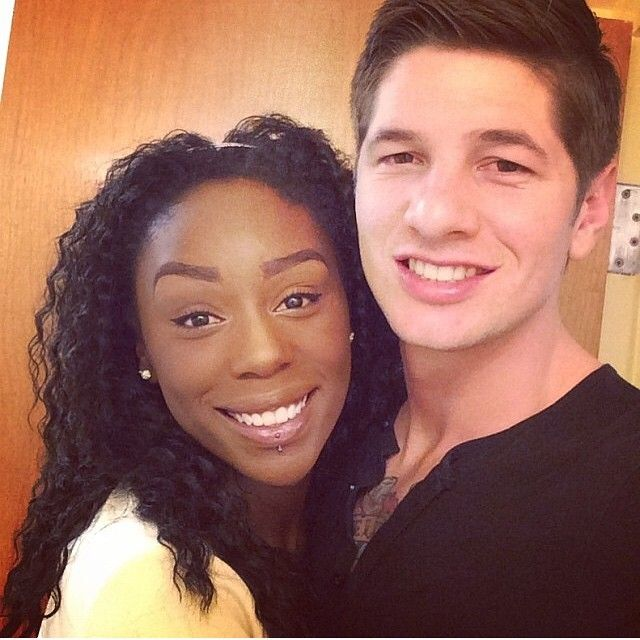 interracial dating australia yahoo The latest news and headlines from yahoo news get breaking news stories and in-depth coverage with videos and photos.