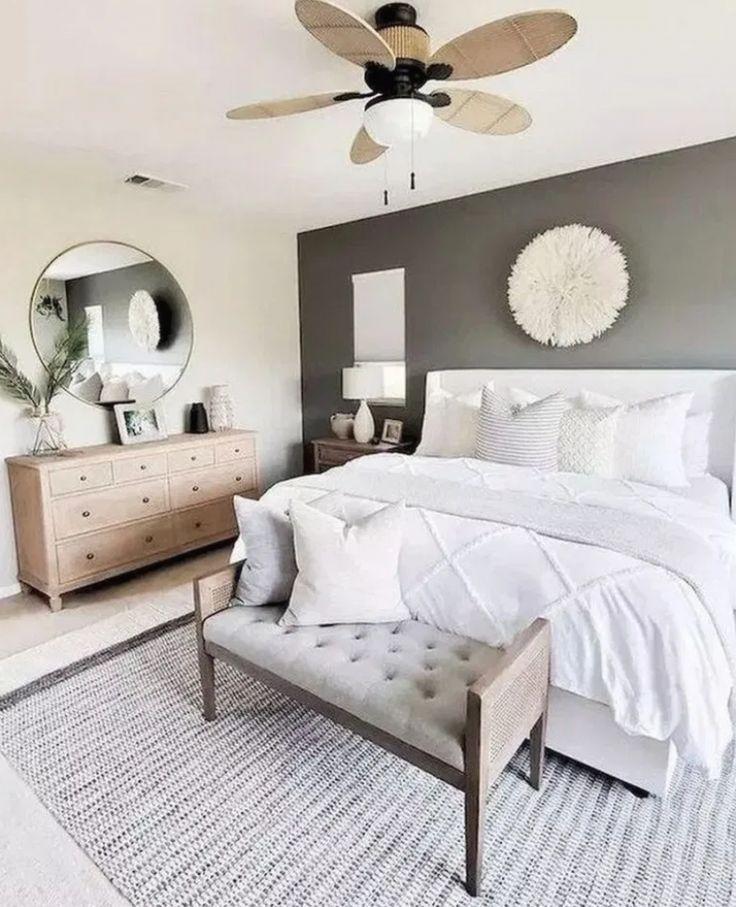 28 Gem tliches Schlafzimmer Dekor Meister f r Paare Romantische Homedecorsidea Homedecorsi Co ...