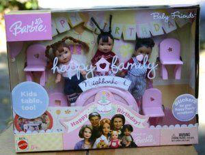 65 Best Barbie Amp Kelly Sets Images On Pinterest