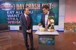 Love me some Dr. Fuhrman! Dr. Oz's 7-Day Crash Diet