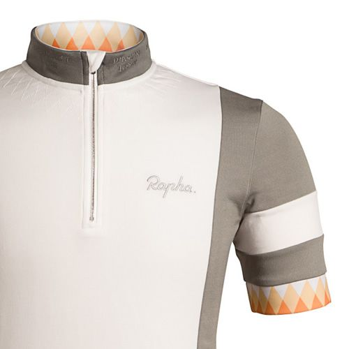 Rapha Circle of Death Jersey