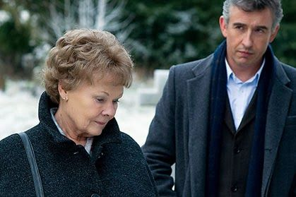 """Philomena's"" story is just one example of the forced adoption of Irish children (VIDEO)"