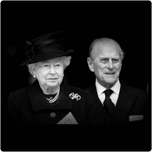 """Message of Condolences from HM Queen Elizabeth II and the Duke of Edinburgh: """"Prince Philip and I have been deeply shocked and saddened by the terrible loss of life in Paris. We send our most sincere condolences to you, the families of those who have died and the French people."""""""