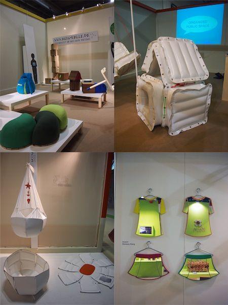 Inviate dal Salone | Design per Bambini