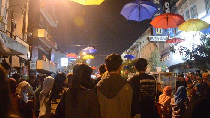 Menyimak apa saja pilihan wisata malam Bandung