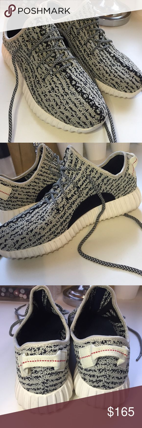 fd786db02 yeezy boost 350 size 10 turtle dove custom nmd shoes adidas