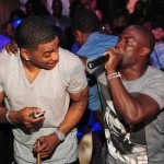 T.I., Eddie Winslow, Gucci Mane's Belly & Friends Hit Kevin Harts Atlanta B-Day Party